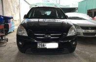 Cần bán lại xe Kia Carens sản xuất năm 2010, màu đen, 340 triệu giá 340 triệu tại Hà Nội