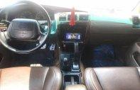 Bán xe Toyota 4 Runner SX 1997, màu đen, xe nhập giá 356 triệu tại Hà Nội