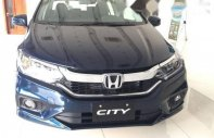 Honda Mỹ Đình - City CVT siêu khuyến mãi tháng 8 - Giao xe ngay giá 559 triệu tại Hà Nội