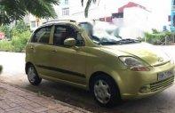 Bán ô tô Chevrolet Spark đời 2009 giá 89 triệu tại Hải Phòng