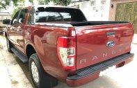 Cần bán gấp Ford Ranger XLS 2.2AT 4x2 sản xuất năm 2018, màu đỏ số tự động  giá 660 triệu tại Tp.HCM