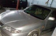 Cần bán xe Mazda 626 sản xuất năm 2001, màu bạc, xe nhập, giá 195tr giá 195 triệu tại Tp.HCM