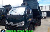 Bán xe ben Thaco, giá 355tr, tải trọng 4.9 tấn - số lượng có hạn - LH: 0938.808.946 giá 355 triệu tại Tp.HCM