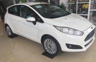 Ford Vĩnh Phúc bán xe Ford Fiesta đời 2018, màu trắng, lh 094.697.4404 giá 490 triệu tại Vĩnh Phúc