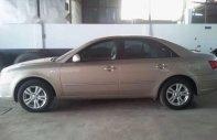 Bán xe Hyundai Sonata năm 2009, nhập khẩu giá 380 triệu tại Đắk Lắk