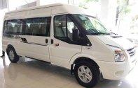 Bán xe Ford Transit năm sản xuất 2018, giá tốt giá 805 triệu tại Tp.HCM