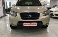 Cần bán xe Hyundai Santa Fe 2.7AT năm 2008  giá 450 triệu tại Phú Thọ