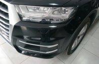 Chính chủ bán xe Audi Q7 2.0 AT sản xuất năm 2016, màu đen giá 3 tỷ 150 tr tại Hà Nội
