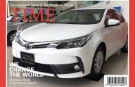 Bán Toyota Altis 2018 - Mr Quốc - 0906.799.977 - Đặt biệt: Xem ngay 8 ưu đãi - Giá cực tốt thị trường giá 707 triệu tại Tp.HCM