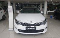 Bán xe Kia Optima 2.0 GATH 2018, màu trắng, hỗ trợ trả góp đến 90%, lãi suất ưu đãi 0975510999 giá 879 triệu tại Bắc Ninh