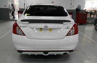 Cần bán Nissan Sunny số tự động, phiên bản mới, màu trắng, giá chỉ 485 triệu giá 485 triệu tại TT - Huế