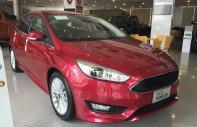 Cần bán Ford Focus 1.5L AT Ecoboost Sport đời 2018, màu đỏ giá 720 triệu tại Hà Nội