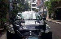 Bán xe Nissan Sunny XV năm sản xuất 2013, màu đen số tự động giá 360 triệu tại Tp.HCM