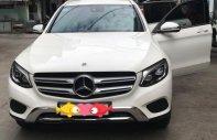 Cần bán xe Mercedes GLC 250 2017, màu trắng cực đẹp giá 1 tỷ 595 tr tại Tp.HCM