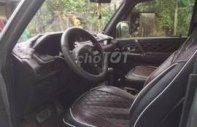 Bán Mitsubishi Pajero đời 1991, màu xanh dưa giá 115 triệu tại Thái Nguyên