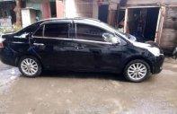 Gia đình bán Toyota Vios đời 2010, màu đen giá 275 triệu tại Hà Nội