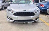 Bán ô tô Ford Focus 1.5 AT Trend sản xuất năm 2018, màu bạc giá 599 triệu tại Tp.HCM
