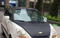 Bán Chevrolet Spark năm 2010, màu trắng số sàn giá 109 triệu tại Hà Nội
