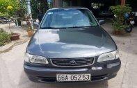 Bán Toyota Corolla GLi 1.6 năm sản xuất 1998, màu xám  giá 178 triệu tại Đồng Tháp