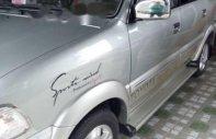 Bán Toyota Zace sản xuất năm 2005, màu bạc, giá tốt giá 335 triệu tại Bình Dương