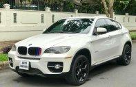 Bán xe BMW X6 Series đời 2008 màu trắng, giá chỉ 888 triệu, xe nhập giá 888 triệu tại Tp.HCM