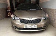 Cần bán xe Kia K3 2.0AT sản xuất năm 2014 giá 560 triệu tại Tp.HCM