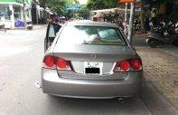 Bán Honda Civic 1.8 AT sản xuất 2009, màu bạc giá 410 triệu tại Tp.HCM