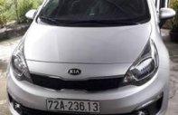 Gia đình bán lại xe Kia Rio sản xuất 2017, màu trắng giá 420 triệu tại BR-Vũng Tàu