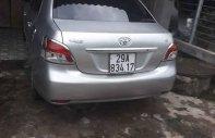 Bán ô tô Toyota Vios E sản xuất 2008, màu bạc xe gia đình giá cạnh tranh giá 290 triệu tại Lào Cai