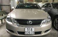 Cần bán lại xe Lexus GS 350 AWD đời 2010, xe nhập giá 1 tỷ 301 tr tại Tp.HCM