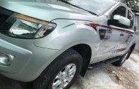 Bán Ford Ranger năm 2014, màu bạc số sàn  giá 470 triệu tại Hà Nội
