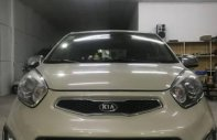Cần bán Kia Morning năm sản xuất 2011, màu trắng, nhập khẩu nguyên chiếc, bản đủ giá 345 triệu tại Hà Nội