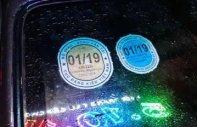 Bán xe Nissan Maxima năm sản xuất 1987 giá 40 triệu tại Hà Nội