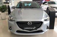 Bán Mazda 2 1.5L SD 2018, màu bạc, giá chỉ 529 triệu giá 529 triệu tại Tp.HCM