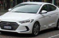 Bán xe Hyundai Elantra sản xuất năm 2017, màu trắng   giá 638 triệu tại Cần Thơ