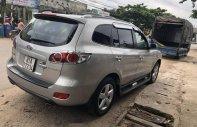 Cần bán gấp Hyundai Santa Fe năm sản xuất 2006, màu bạc, giá tốt giá 495 triệu tại Bình Dương