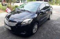 Cần bán lại xe Toyota Vios E đời 2010, màu đen còn mới, giá 289tr giá 289 triệu tại Bình Dương