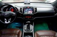 Bán xe Kia Sportage 2.0 TGDI 261hp AT 2012  giá 725 triệu tại Hà Nội