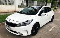 Bán Kia Cerato 2.0 năm 2016, màu trắng số tự động giá 595 triệu tại Tp.HCM