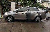 Bán Ford Fiesta đời 2007, màu bạc số tự động, giá tốt giá 315 triệu tại Tp.HCM