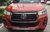 Cần bán Toyota Hilux G sản xuất 2018, xe nhập khẩu giá 695 triệu tại Hà Nội