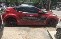 Bán Hyundai Veloster năm 2011, màu đỏ giá 480 triệu tại Hà Nội