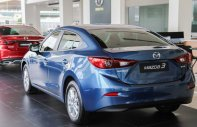 Bán ô tô Mazda 3 1.5 đời 2018 giá cạnh tranh giá 659 triệu tại Hà Nội