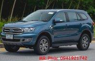 Bán Ford Everest Titanium 4x4 sản xuất năm 2018, xe nhập khẩu, giao tại Điện Biên, lh: 0941921742 giá 1 tỷ 200 tr tại Điện Biên