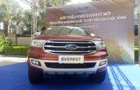 Ford Sơn La bán Ford Everest đời 2018, màu đỏ, xe nhập, lh 094.697.4404 giá 800 triệu tại Sơn La
