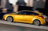 Yên Bái Ford bán Focus 1.5 Ecoboost Trend, 555 triệu, hỗ trợ trả góp 80%, lh 0974286009 giá 555 triệu tại Yên Bái