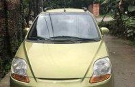 Bán Chevrolet Spark Van đời 2009, màu vàng chanh giá 102 triệu tại Hà Nội