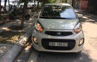 Bán Kia Morning Van 2016 xe đẹp nguyên bản giá 322 triệu tại Hà Nội