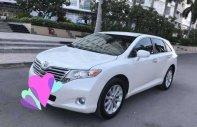 Bán Toyota Venza . đời 2009, màu trắng chính chủ giá 815 triệu tại Tp.HCM