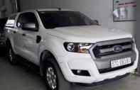 Bán xe Ford Ranger đời 2017, màu trắng, nhập khẩu giá 625 triệu tại Tp.HCM